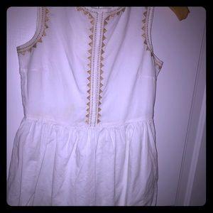 Dresses & Skirts - J. Crew kids dress - fits adults